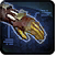 Armored Pyro Gauntlets icon