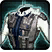 Commando's Prototype Chestguard icon