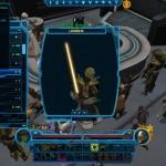 swtor arkanian challenger lightsaber