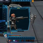 swtor arkanian sniper rifle