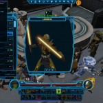 swtor arkanian weaponmaster offhand saber