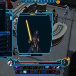 swtor underworld lightsaber