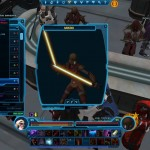 swtor underworld offhand saber