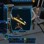 swtor underworld weaponmaster offhand saber
