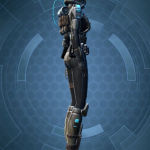 Swtor Kell Dragon Aim Armor Set Republic