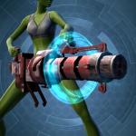 Swtor Kell Dragon Assault Cannon
