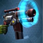 Swtor Kell Dragon Blaster Pistol