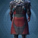Swtor Kell Dragon Cunning Armor Set Empire