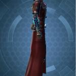 Swtor Kell Dragon Cunning Armor Set Republic