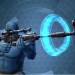 Swtor Kell Dragon Sniper Rifle