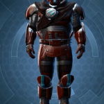 Swtor Kell Dragon Strength Armor Set Empire