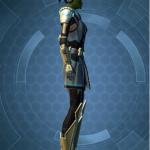 Swtor Kell Dragon Strength Armor Set Republic