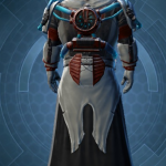 Swtor Kell Dragon Willpower Armor Set Empire