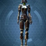 Swtor Bounty Brokers Association Adaptive Armor