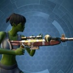 Swtor Bounty Brokers Association Adaptive Weapon