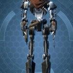 Swtor Bounty Brokers Association Companion Customization