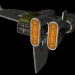 Republic Bomber