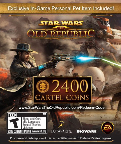swtor special deal