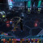 swtor Wings of the Architect