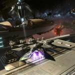 SWTOR Galactic Starfighter Denon