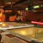 SWTOR Quesh Huttball Warzone