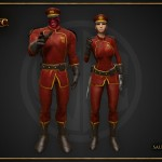 SWTOR Saul Karath's Outfit