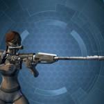 DS-8 StarforgedSniper Rifle