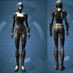 swtor Eidolons Armor Set