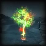 Holo Tree