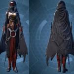 swtor Revan Reborn Armor Set