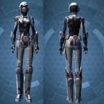 swtor Stalkers Armor Set