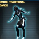 swtor emote traditional dance