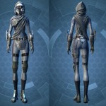 swtor silent ghost armor set