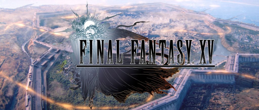final fantasy 15 guides