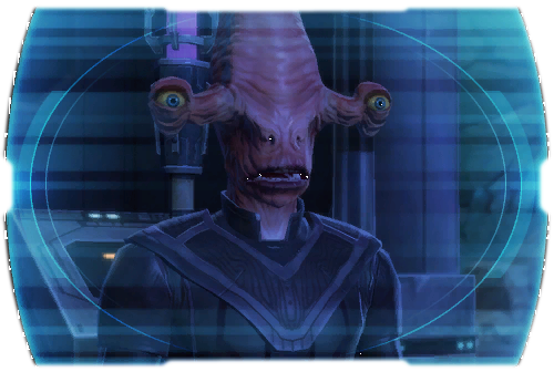 The Infinite Empire | Codex Entries - Star Wars: The Old Republic