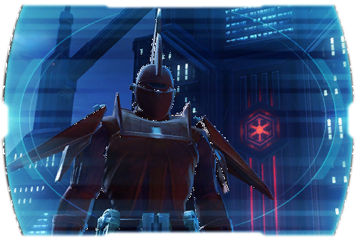 The Imperial Guard Codex Entries Star Wars The Old Republic
