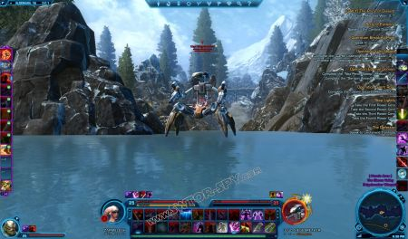 Boss mob Ulgo Siegebreaker image 0  middle size