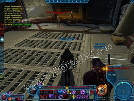 Boss mob Republic Settlement Jedi Master image 0  middle size