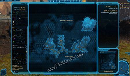 Boss mob Battle Droid C-11 image 3  middle size