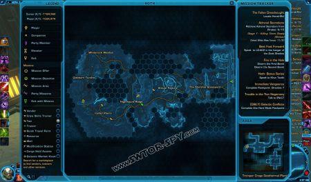 Boss mob Tre'vor Kirieleison image 2  middle size