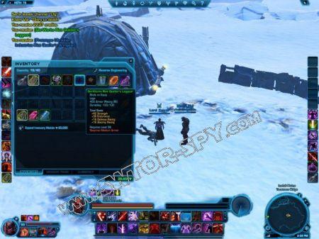 Boss mob Zakxon Gewchi image 2  middle size