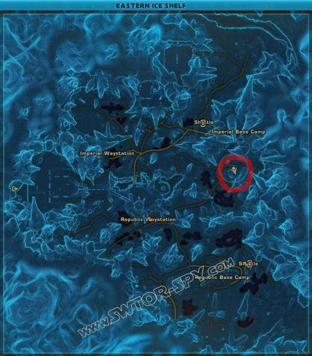 Boss mob Jedi Master Kanda image 1  middle size