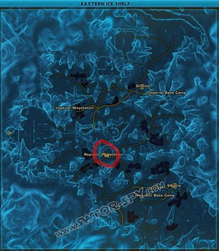 Boss mob Jedi Sentinel image 1  middle size