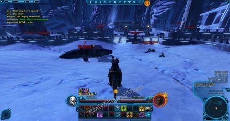 Boss mob Sith Defender image 0  middle size
