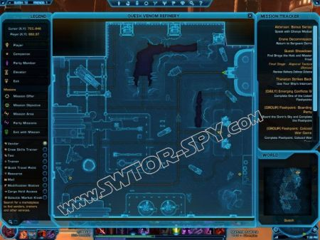 Boss mob Master Saryta image 2  middle size