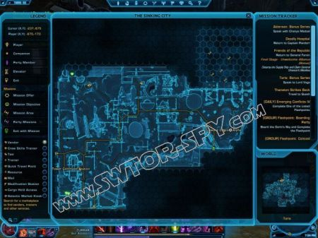 Boss mob Reclamation Clearfell Colossus image 1  middle size