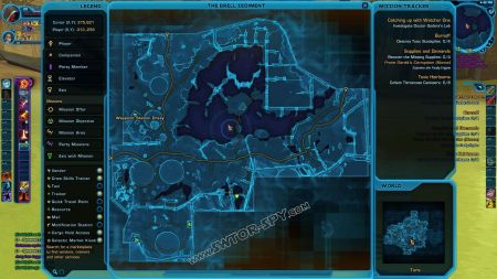 Subject alpha loot and location swtor boss loot tables - Subject alpha cf ...