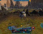Boss mob Battle Droid C-11 image 0  thumbnail