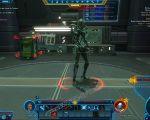Boss mob Guild Patrol Droid image 0  thumbnail