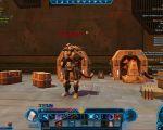 Boss mob Rogue Combat Droid image 0  thumbnail